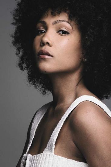 Jasmine Mathews Image