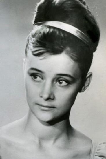 Lyudmila Marchenko Image