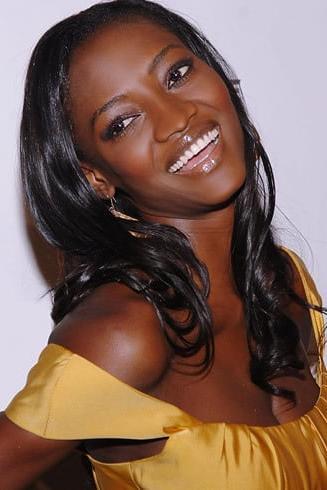 Deborah Ayorinde Image