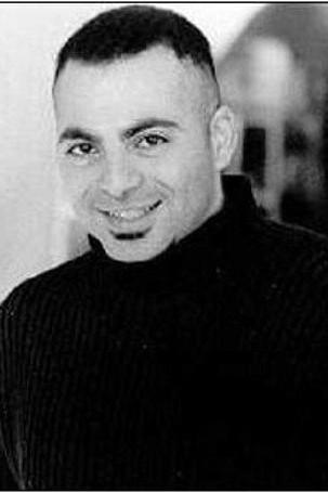 Michel 'Gish' Abou-Samah Image
