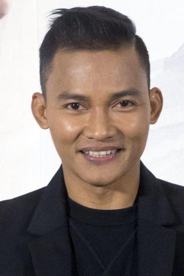Tony Jaa Image
