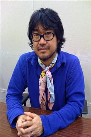 Mitsuru Kuramoto Image