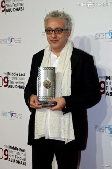 Elia Suleiman Image