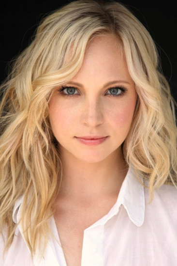 Candice King Image