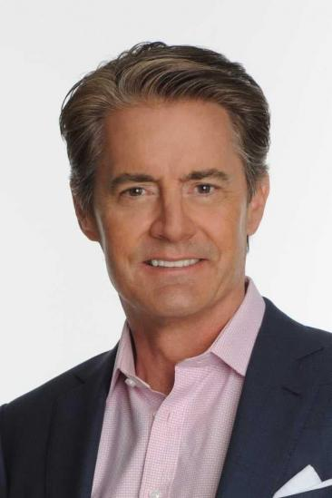 Kyle MacLachlan Image