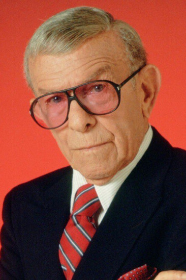 George Burns Image