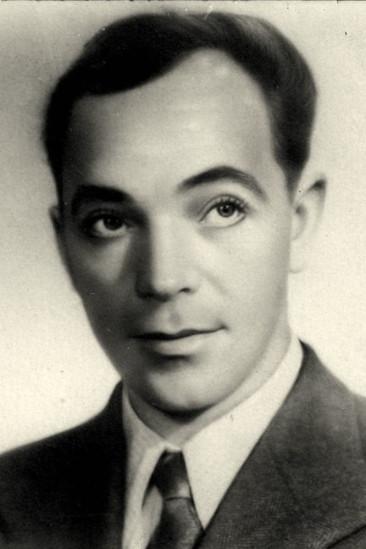 Pyotr Aleynikov Image