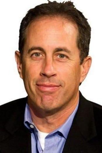 Jerry Seinfeld Image
