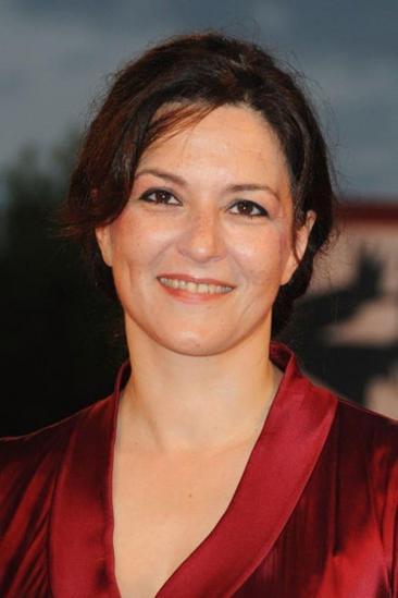 Martina Gedeck Image
