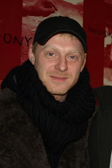 Cezary Łukaszewicz Image