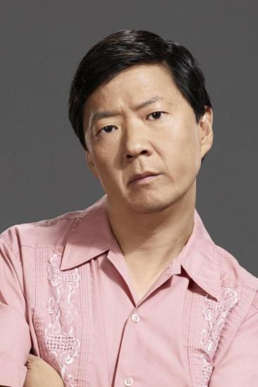 Ken Jeong Image