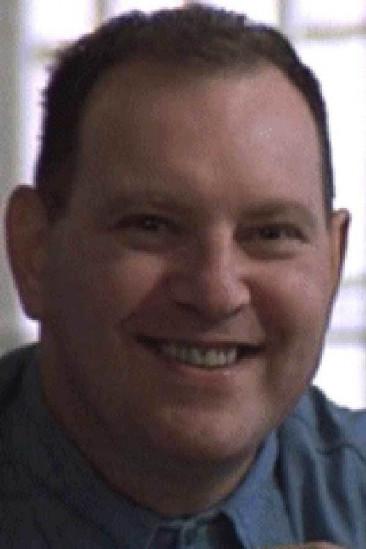 Bruce M. Fischer Image