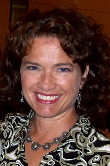 Heather Langenkamp Image