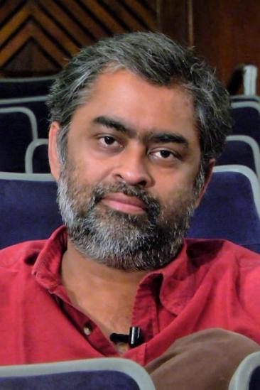 Arvind Krishna Image