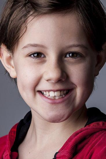 Ruby Barnhill Image