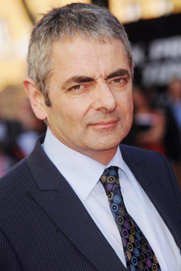 Rowan Atkinson Image
