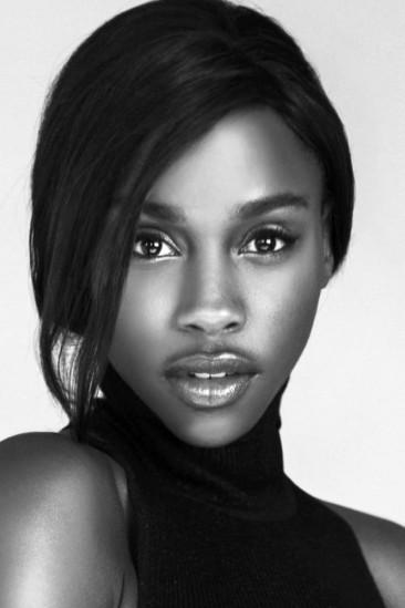 Tenika Davis Image