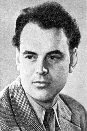 Lev Zolotukhin Image