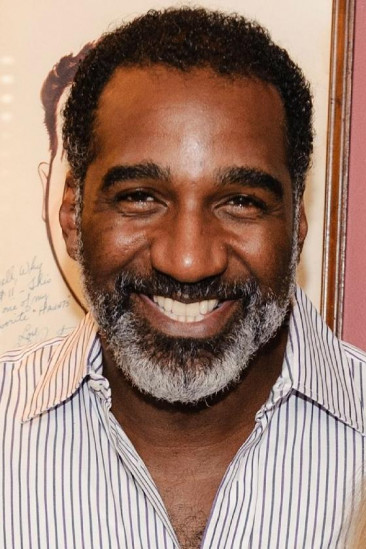 Norm Lewis Image