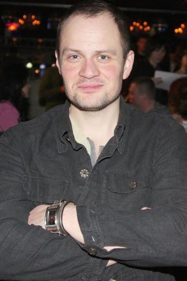 Mikhail Evlanov Image