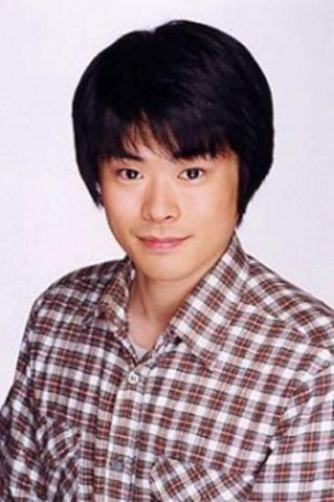 Daisuke Sakaguchi Image