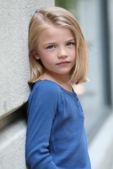 Lucy Merriam Image