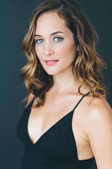Jess Brown Image