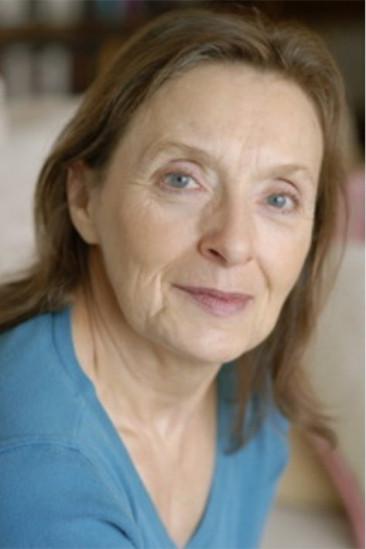 Christina Jastrzembska Image