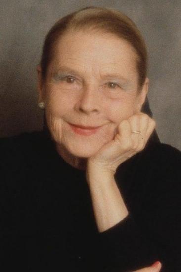 Ruth Gordon Image