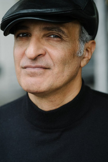 Nasser Faris Image