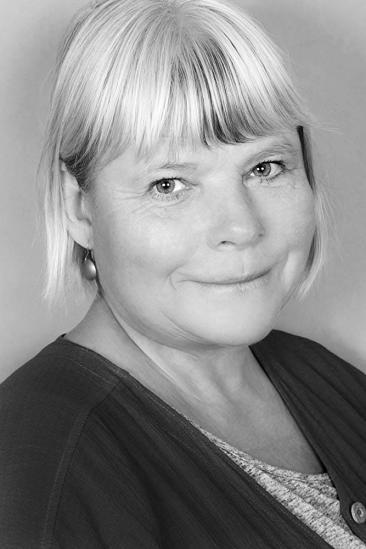 Anki Larsson Image