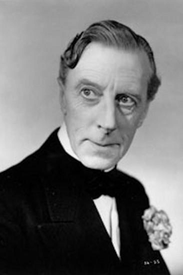 Ernest Thesiger Image