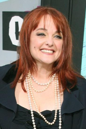 Julie Brown Image
