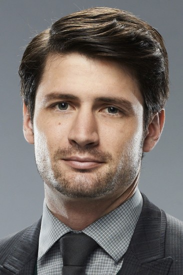 James Lafferty Image