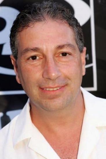 Vince Desiderio Image