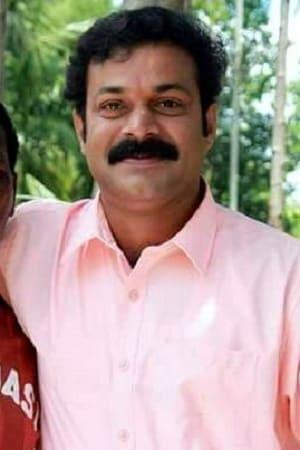 Kiran Raj Image