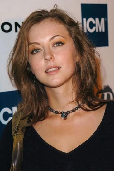 Katharine Isabelle Image