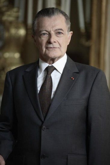 Philippe Laudenbach Image