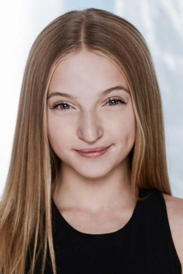 Lilly Bartlam Image