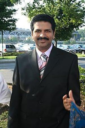 Josekutty Valiyakallumkal Image