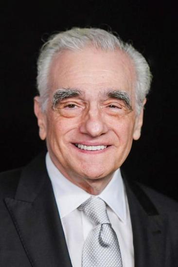 Martin Scorsese Image
