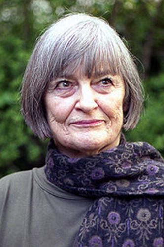 Vivian Pickles Image