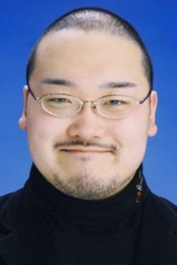 Yasuhiro Mamiya Image