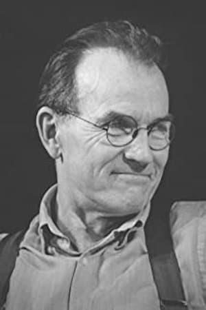 Robert Hogan Image