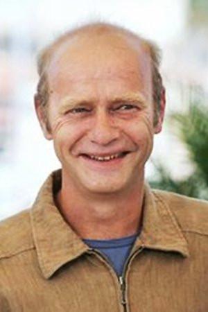 Laurent Grévill Image