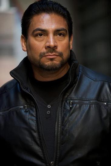 Eddie J. Fernandez Image