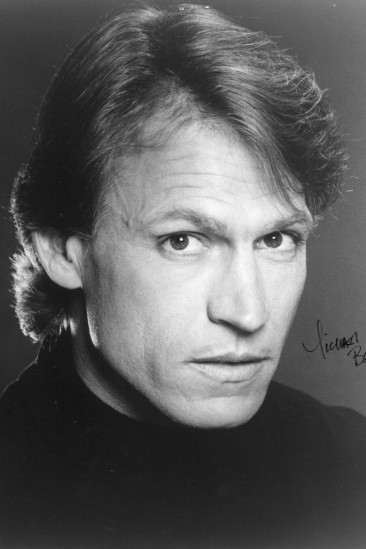 Michael Beck Image