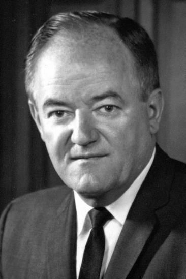 Hubert H. Humphrey Image