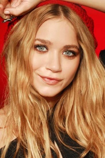 Mary-Kate Olsen Image