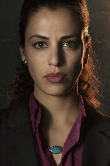 Athena Karkanis Image
